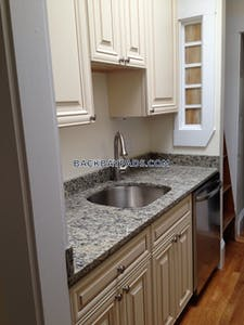 Back Bay Apartment for rent 3 Bedrooms 1 Bath Boston - $3,900