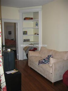 Beacon Hill Apartment for rent 2 Bedrooms 1 Bath Boston - $2,870