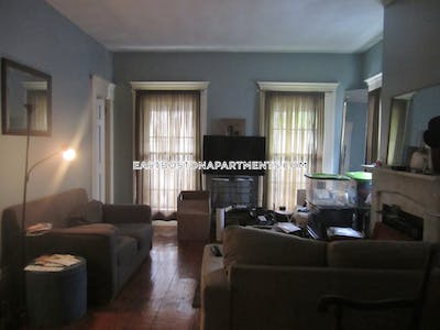 East Boston Wonderful 2 Beds 1 Bath Boston - $2,000