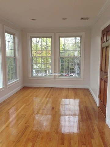 REALLY NICE 3 BED 1 BATH UNIT IN JAMAICA PLAIN - Boston - Jamaica Plain - Center $3,000