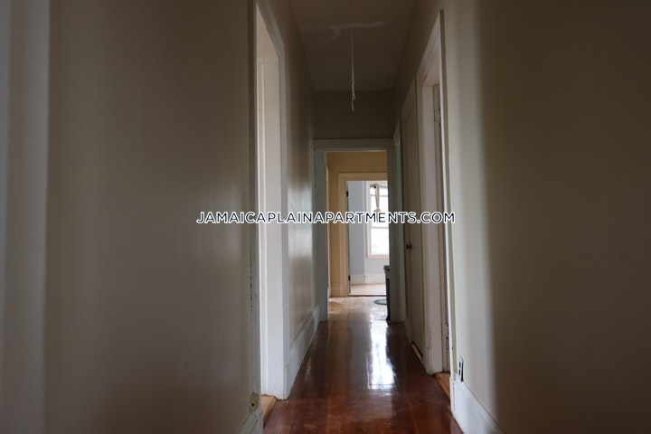 3 Beds 1 Bath - Boston - Jamaica Plain - Forest Hills $2,400