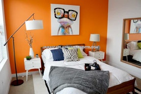 Jamaica Plain Luxury 2 bed 1 bath in Jamaica Plain Boston - $2,684