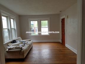 Jamaica Plain Best 2 bed deal in JP right now -- .3mi to the Orange Line at Jackson Sq Boston - $2,200
