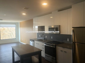 Jamaica Plain Apartment for rent 2 Bedrooms 1 Bath Boston - $4,040 No Fee