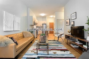 Jamaica Plain Apartment for rent 3 Bedrooms 2 Baths Boston - $5,155 No Fee