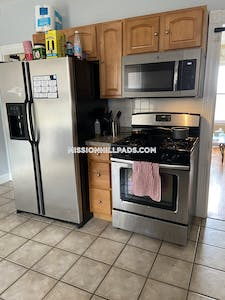 Mission Hill Spacious 4 Bed 1 Bath Boston - $3,300