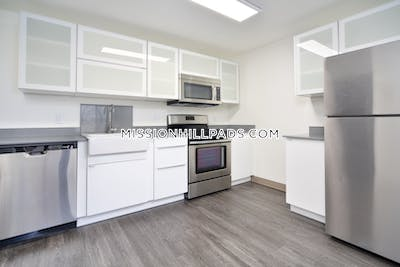 Mission Hill Apartment for rent 1 Bedroom 1 Bath Boston - $1,895