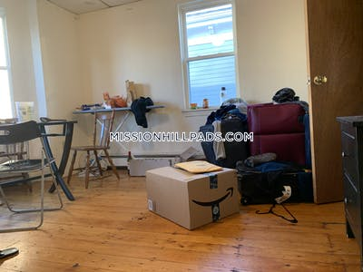 Mission Hill Amazing 3 Beds 1.5 Baths Boston - $3,100