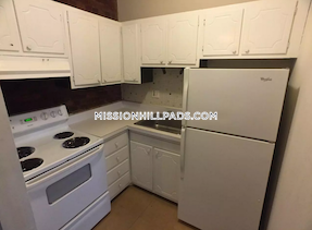 Jamaica Plain 1 Bed 1 Bath Boston - $1,650