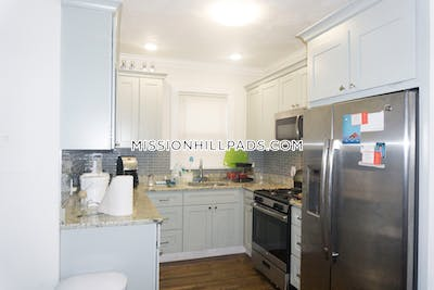 Fort Hill Gorgeous 3 Beds 1 Bath Boston - $3,200