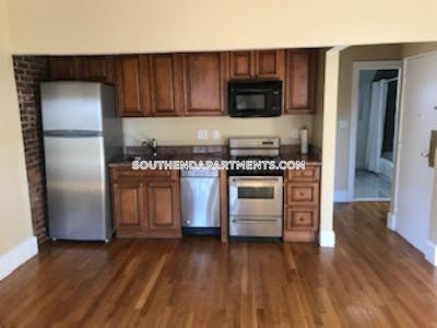 South End Apartment for rent 1 Bedroom 1 Bath Boston - $2,500