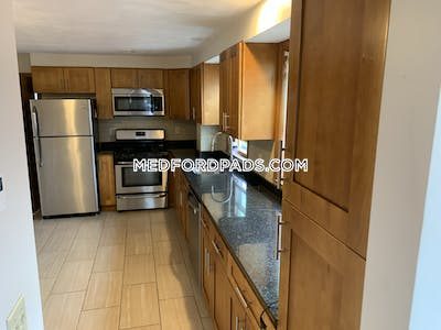 Medford Stunning 3 Beds 1 Bath  Tufts - $2,400