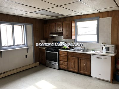 Somerville Bright 2 bed at Porter Square Plaza! All Utilities included!  Porter Square - $2,400