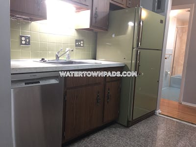 Watertown 2 Bed 2 Bath- Heat and Hot Water Included - $1,850